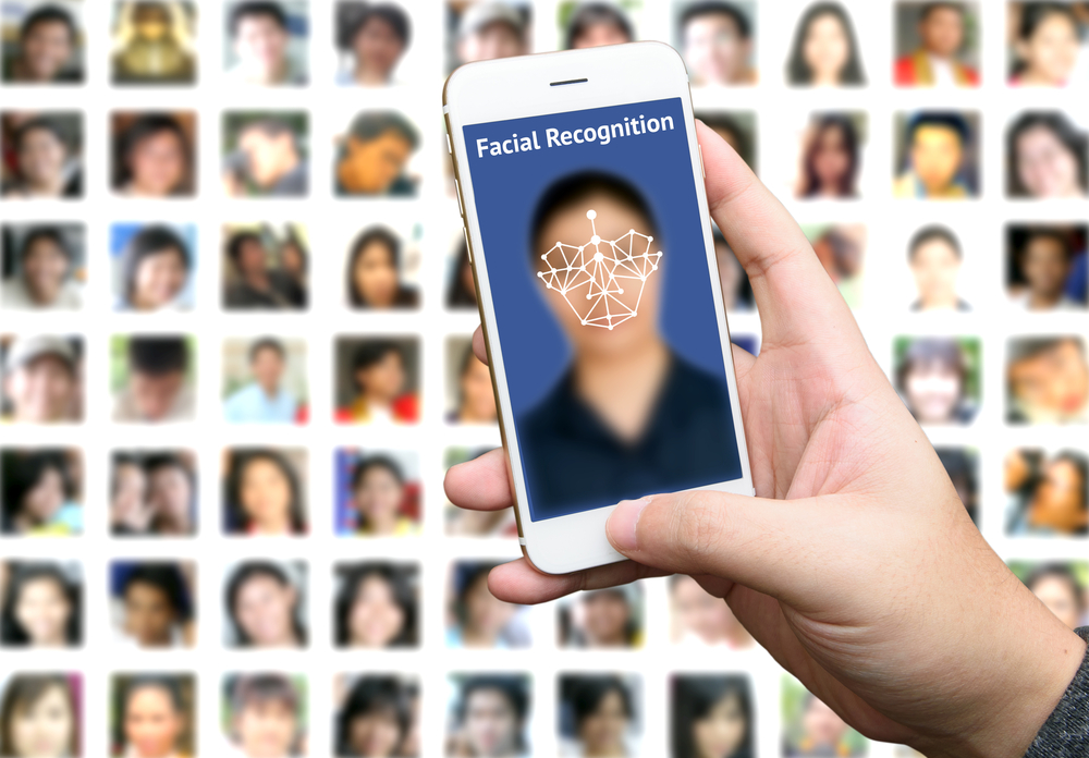 ediscovery facial recognition